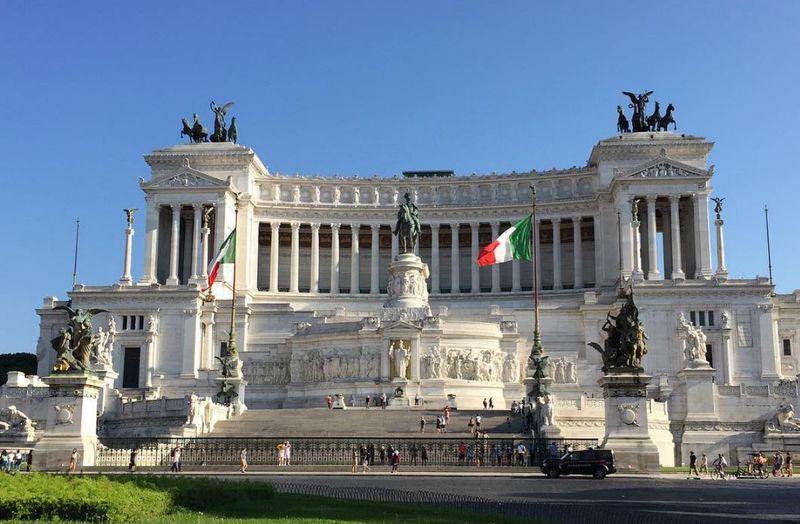イタリア・ローマで映画のヒロイン気分。「ローマの休日」の舞台を巡るホリデー
