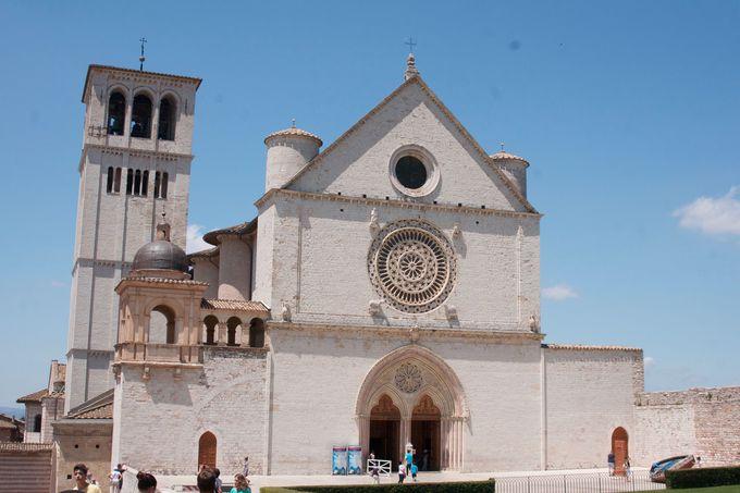 聖フランチェスコ聖堂