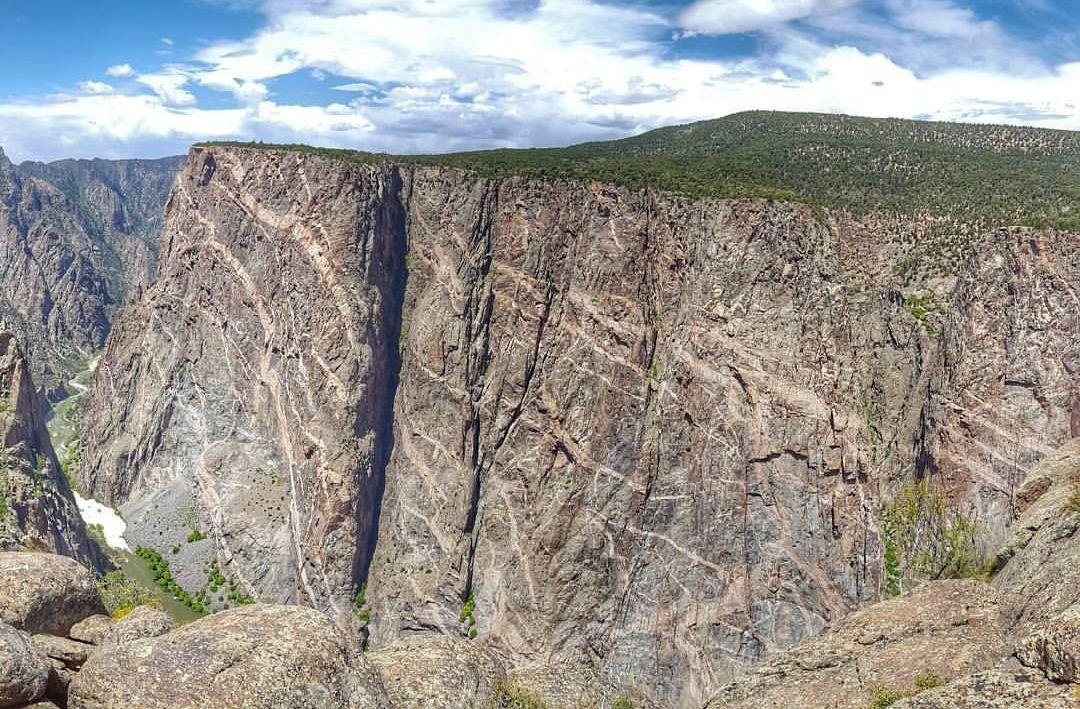 ブラックキャニオン国立公園