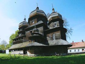 歴史に翻弄された国、ウクライナの名所を旅するホリデー