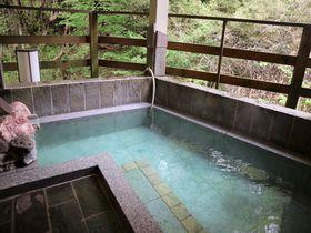 大山詣にも!神奈川・厚木の隠れ宿、かぶと湯温泉「山水楼」