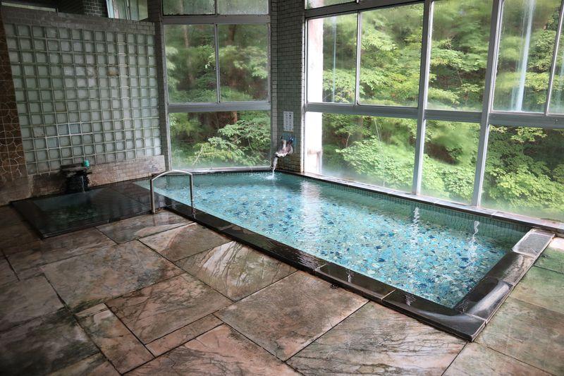 源泉特化の宿!長野県上田市・鹿教湯温泉「ふぢや旅館」