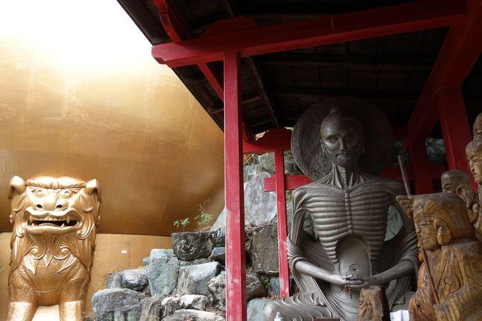 地底マントラ洞窟も!ミシュラン一つ星・松山「石手寺」はもはや異次元