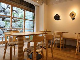 北欧ファン集合!松山の茶房「MUSUTAKIVI(ムスタキビ)」でフィンランドに浸る|愛媛県|トラベルjp<たびねす>