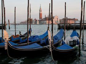 迷宮都市ヴェネツィアで「時」に迷う贅沢〜ひと気のない脇道と裏道を歩く〜