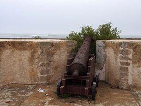 カサブランカから1dayトリップ!世界遺産「アル・ジャジーダ」〜大西洋を望む要塞都市