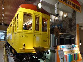 地下鉄の世界を体感しよう!東京・地下鉄博物館の魅力