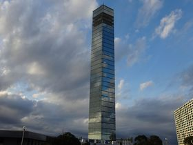 360度の絶景を堪能できる!「千葉ポートタワー」の楽しみ方|千葉県|トラベルjp<たびねす>