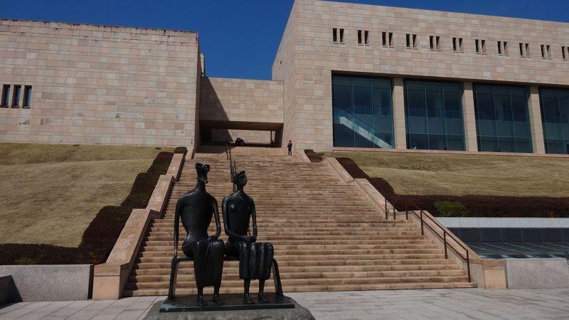国宝と絶景、グルメを堪能!熱海・MOA美術館の楽しみ方