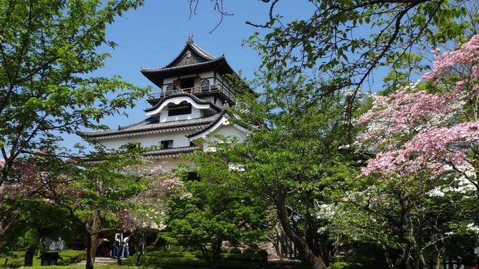 「犬山城下町きっぷ」でお得に犬山観光を楽しもう!