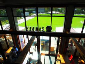 生まれ変わった!南池袋公園「ラシーヌ ファーム トゥー パーク」は都会のオアシス|東京都|トラベルjp<たびねす>
