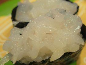 白えびものどぐろも!金沢「もりもり寿し近江町店」で北陸名物を味わう|石川県|トラベルjp<たびねす>
