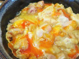 黄身が鮮やかなオレンジ色!絶品の親子丼「清里・中村農場」|山梨県|トラベルjp<たびねす>