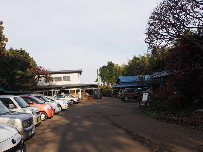 300年以上の歴史を持つ、農家が運営する「オイモカフェ(OIMO cafe)」