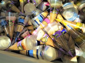 アイスが無料で食べ放題!山梨・白州「シャトレーゼ工場見学は予約不要|山梨県|トラベルjp<たびねす>