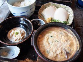 名水が作る絶品の湯葉丼!行列必至の箱根湯本「直吉」|神奈川県|トラベルjp<たびねす>