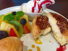 究極のくりーむパンを味わい尽くす体験型カフェ!広島県三原市「八天堂カフェリエ」|広島県|トラベルjp<たびねす>