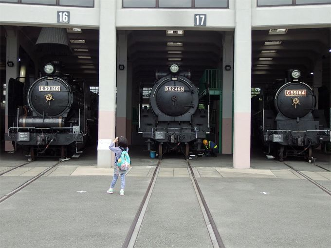 体験型展示が楽しい!「京都鉄道博物館」はお子様連れ京都観光のためのお助けスポット