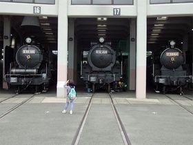 体験型展示が楽しい!「京都鉄道博物館」はお子様連れ京都観光のためのお助けスポット|京都府|トラベルjp<たびねす>