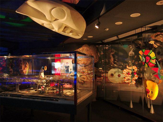 46年前に出現した近未来世界!「EXPO'70パビリオン」は大阪万博の記憶を閉じ込めたタイムカプセル