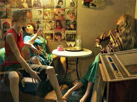 伊豆のトンデモ・パラダイス!「まぼろし博覧会」で昭和B級カルチャーの懐かしさと狂気を体験する|静岡県|トラベルjp<たびねす>