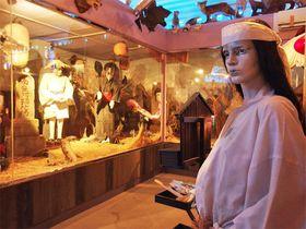 昭和の子供が見た幻影!伊豆高原「怪しい少年少女博物館」のファンタスティック・レトロワールド|静岡県|トラベルjp<たびねす>