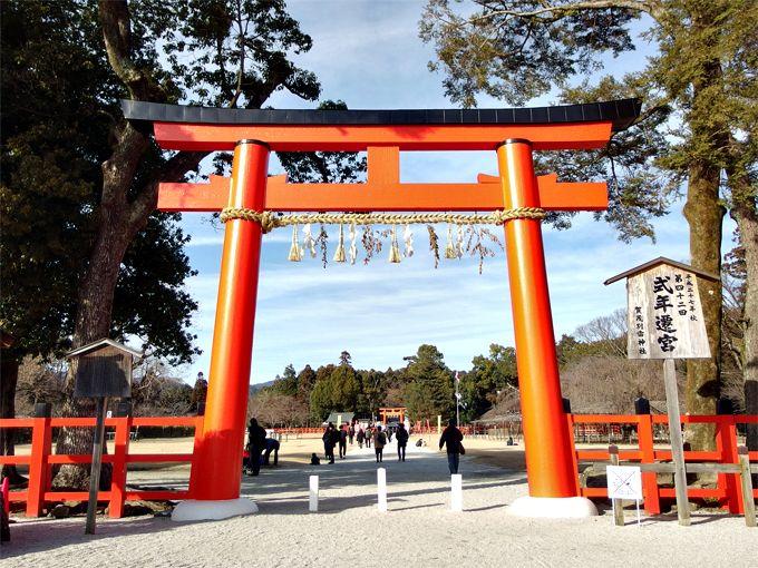 3.上賀茂神社