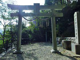 あのサムハラ発祥の地、岡山県津山市サムハラ神社奥の宮に神秘のルーツを訪ねる