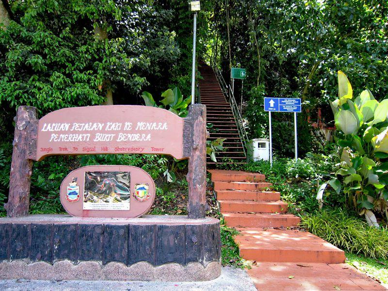 コタキナバル・グルメも観光もショッピングも5つのストリートを押さえればOK!
