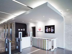 大人気の秘密「JAL工場見学~SKY MUSEUM~」|東京都|トラベルjp<たびねす>