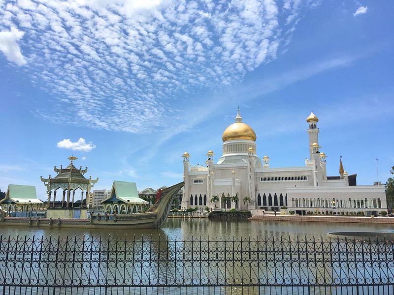 半日で巡れる!ブルネイの歴史とイスラムを学べるスポット