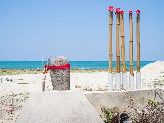 澎湖の伝統文化「五營」にも注目