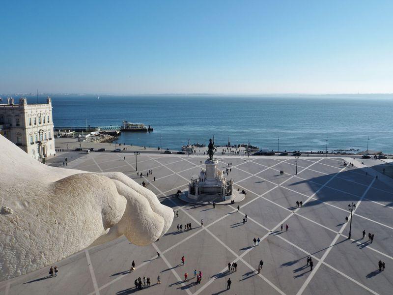 歴史を知るともっと面白い!リスボン街歩きガイド