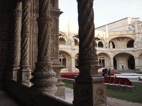 世界遺産の修道院も!新アートスポットも!リスボン ベレン地区徹底ガイド