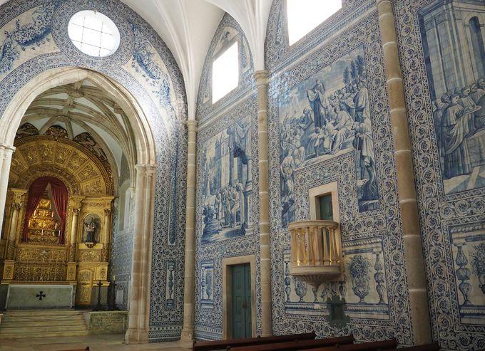 美しすぎる!「ロイオス教会」