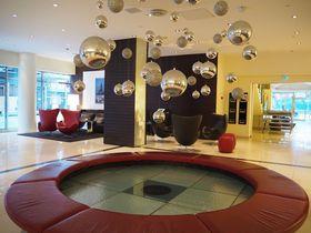 デンマーク・コペンハーゲン!立地も抜群!未来型デザイナーズホテル「ザ・スクエア」