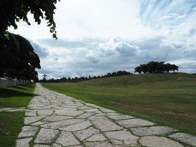 スウェーデン・美しすぎる癒しの世界遺産「森の墓地」