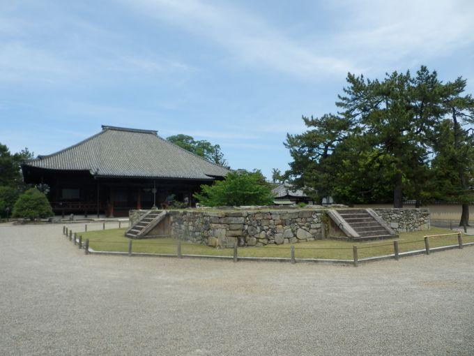 「西大寺」エリアで訪ねたい観光スポット