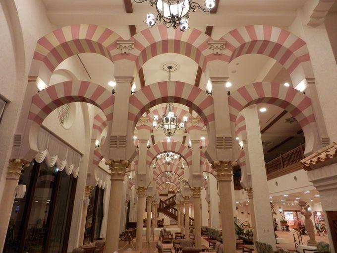 三重でスペイン!「ホテル志摩スペイン村」で異国情緒を満喫