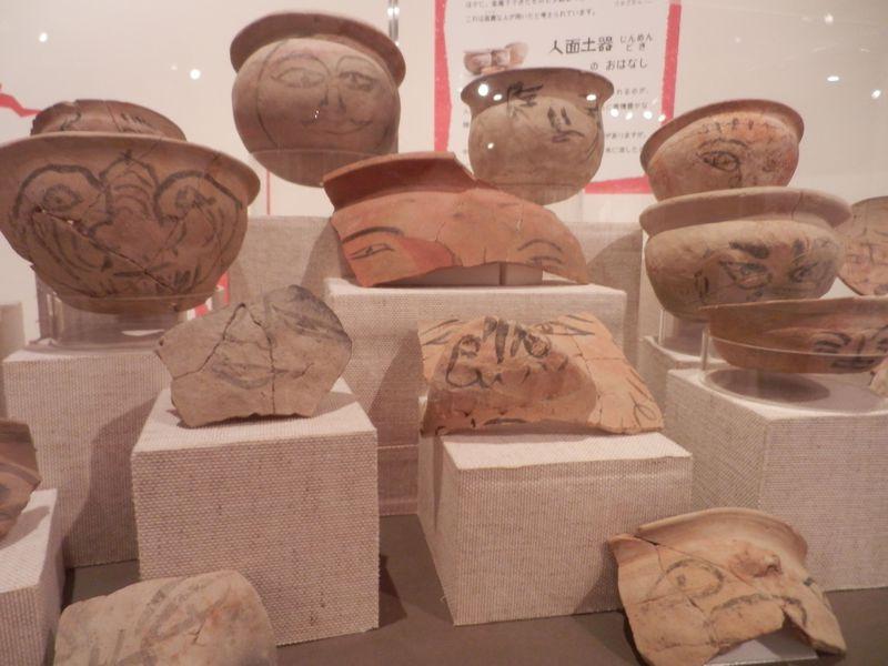 平城京の歴史を学ぼう!数々の埋蔵文化財を保存・展示する平城宮跡資料館
