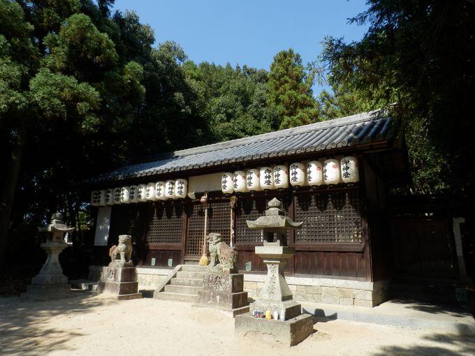 『かぐや姫の物語』−竹取物語発祥の地