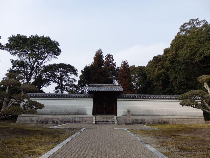怨霊封じ!?奈良市南郊に点在する崇道天皇(早良親王)ゆかりの地探訪