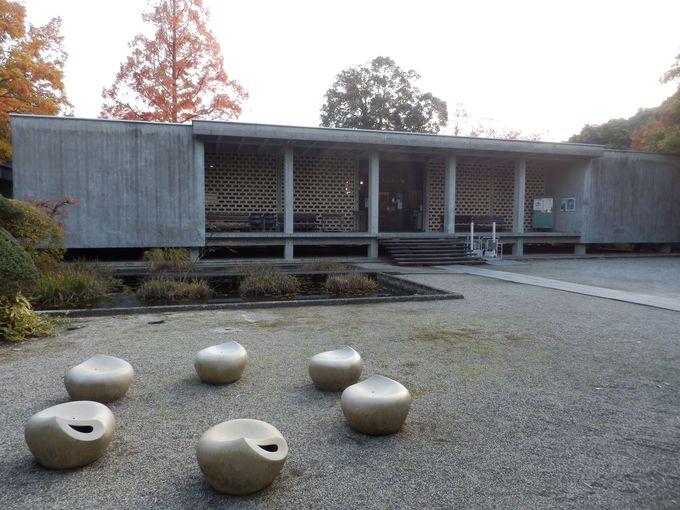俳句好き必見!芭蕉ゆかりの品を展示する芭蕉翁記念館