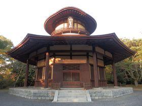 伊賀市のシンボル・伊賀上野城!藤堂高虎から松尾芭蕉、伊賀忍者まで!