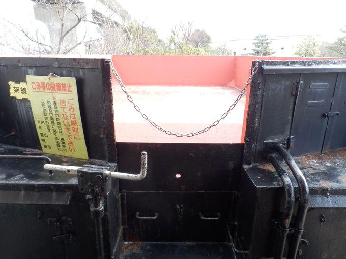 運転室の背後にも目を向けよう!蒸気機関車の生命線・炭水車
