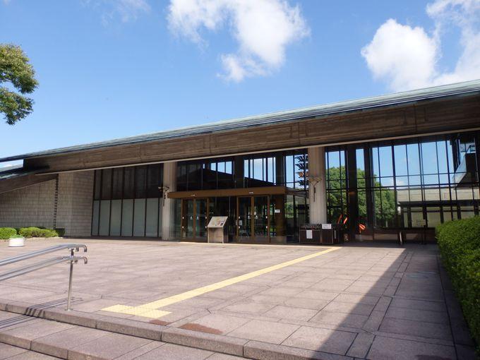 遊亀ファン垂涎!日本画家・小倉遊亀の作品を多数所蔵する滋賀県立近代美術館