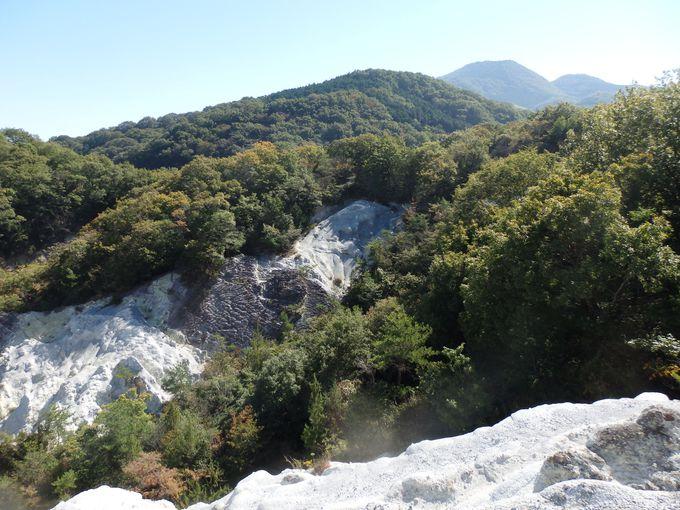 眺望の良さも楽しもう!どんづる峯の成立と深く関わる二上山