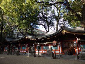 中世自治都市の魅力を堪能!大阪市の大規模環濠都市・平野郷|大阪府|トラベルjp<たびねす>