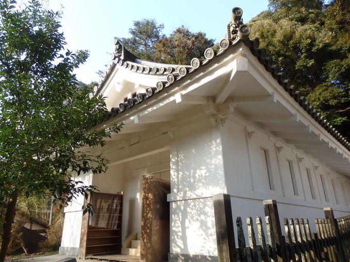年2回の限定公開!寺宝を収蔵する宝物館