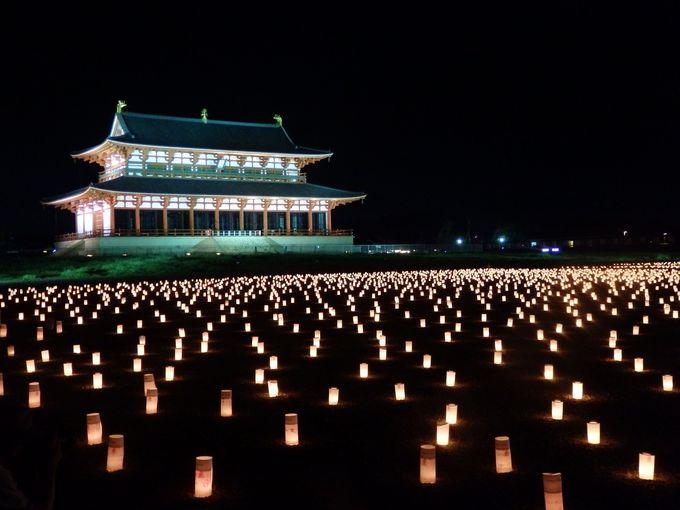 8.平城京天平祭/奈良県